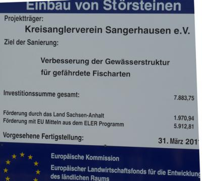 "Fotoalbum Renaturierung des ""Toten Arm""am Hornissenberg"