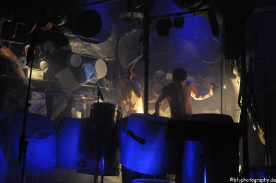Foto des Albums: Bubble Beatz im Lindenpark (25.03.2011)