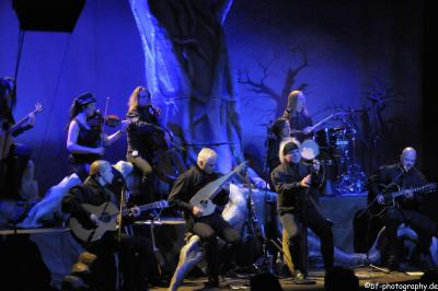 Foto des Albums: Subway to Sally Konzert im Hans Otto Theater (29.03.2011)