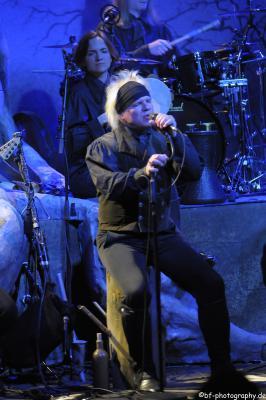 Foto des Albums: Subway to Sally Konzert im Hans Otto Theater (29.03.2011)