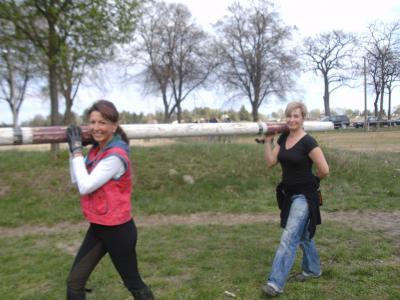 Foto des Albums: Arbeitseinsatz 2011 (16.04.2011)