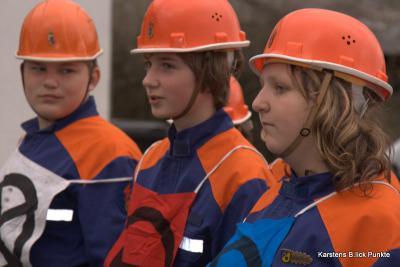Foto des Albums: Übung der JFW in Laisa (07.04.2011)