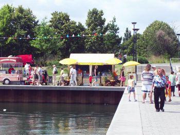 Foto des Albums: Hafenfest (27.06.2008)