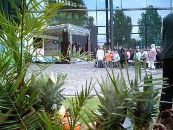 Foto des Albums: Funkhausfest (06.09.2008)