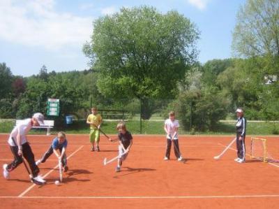 Foto des Albums: Deutschland spielt Tennis (30.04.2011)