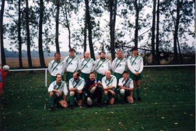 Fotoalbum Fußball in Reichenberg