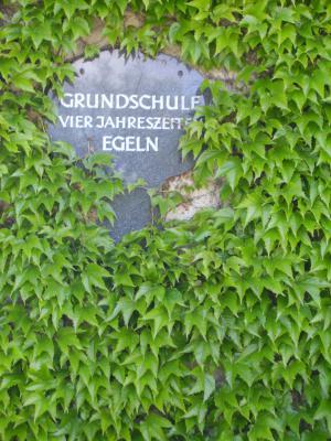 Fotoalbum Grüne Grundschule im Monat Mai