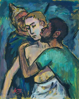 Foto des Albums: Gemälde (01.05.2011)
