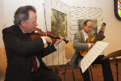 Foto des Albums: Stiftung + Museum (01.05.2011)