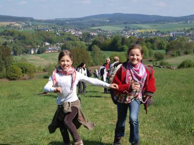 Foto des Albums: Oma-Opa Tag im Hort (05.05.2011)