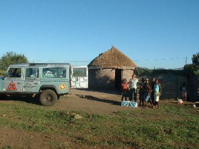 Foto des Albums: Afrikaprojekt (01.05.2011)