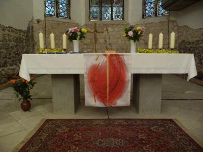 Foto des Albums: Unsere Kirche 2011 (17.05.2011)