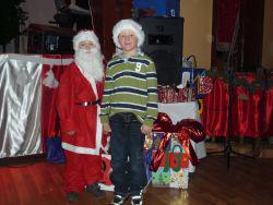 Fotoalbum Weihnachten