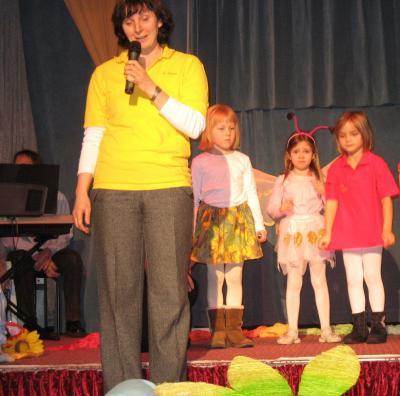 Foto des Albums: Chorkonzert zum Auftakt des Jubiläumsjahres (14.01.2011)