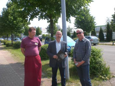 Foto des Albums: Tag des offenen Unternehmens (21.05.2011)