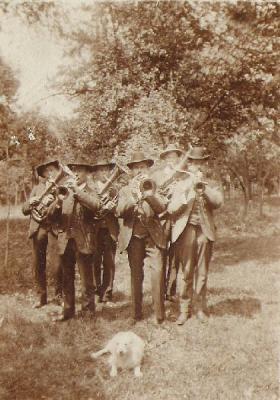 Fotoalbum 100 Jahre MKM in Bildern