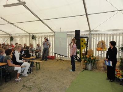 Foto des Albums: Preisträger im Naturpark-Wettbewerb (29.05.2011)