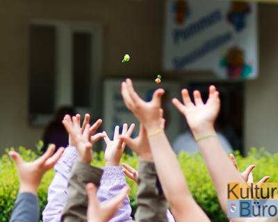 Fotoalbum Kindertag 2011 in dem Stadtbad Nauen