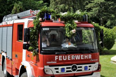 Feuerwehr Putbus De Feuerwehr Hochzeit