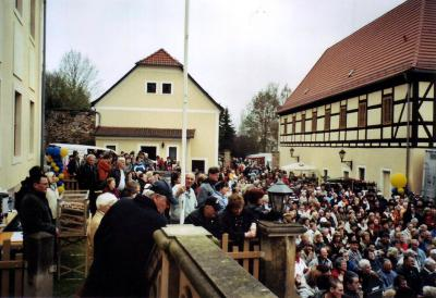Fotoalbum Gewerbemesse 2008