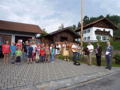 Fotoalbum Bezirksentscheid Viechtafell