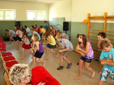 Foto des Albums: Letzter Schultag der 6. Klasse (29.06.2011)