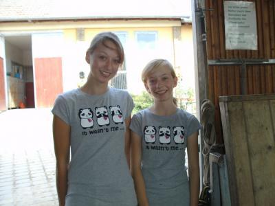 Foto des Albums: Camp 2011 (27.07.2011)