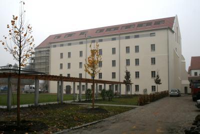Foto des Albums: Niederlausitz-Museum Luckau in der Kulturkirche (03.08.2011)