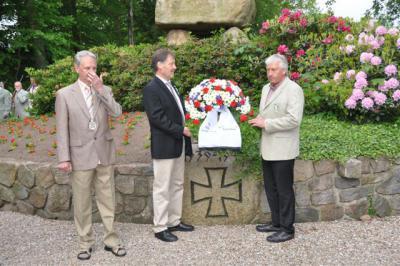 Foto des Albums: Umzug der Schützengilde (18.06.2011)