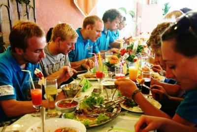 Foto des Albums: 35. Strandfest 2011 (10.08.2011)