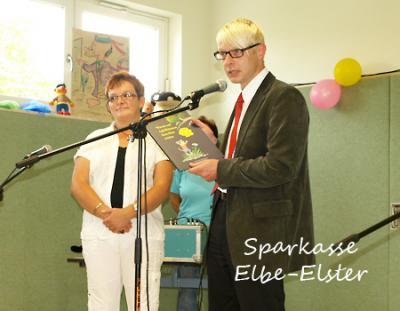 Foto des Albums: Einschulung in Hohenleipisch (13.08.2011)