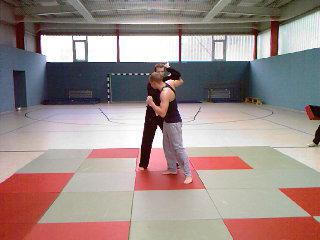 Foto vom Album: Neues vom Training der SG Self Defense Ziesar
