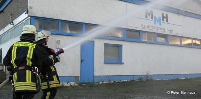 Foto des Albums: Großübung der gesamten Stadt Battenberg Eder (05.09.2011)
