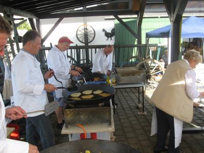 Fotoalbum Kartoffelfest 2011