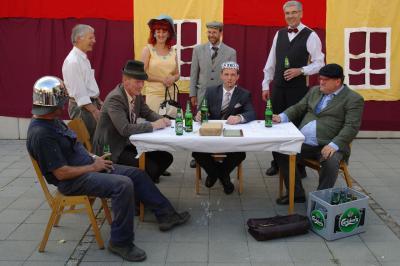 Fotoalbum Gemeindefest 2011