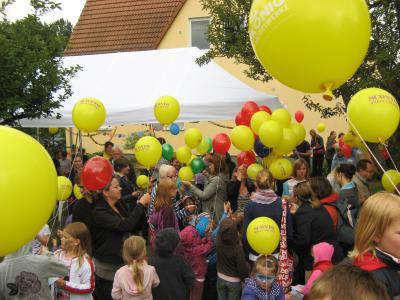 Foto des Albums: Jubiläumsfest 2011 (24.06.2011)