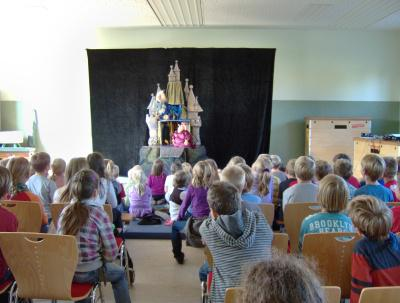 Foto des Albums: Puppentheaterfestival (20.09.2011)