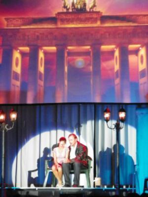 """Foto des Albums: Ostrock - """"Über sieben Brücken"""" (01.10.2011)"""