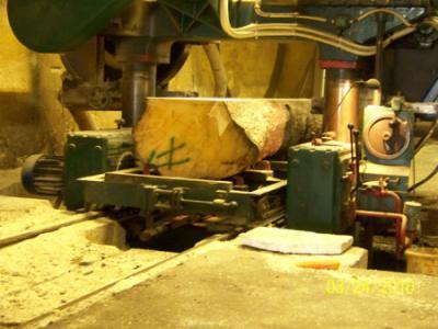 Fotoalbum Holzbearbeitung