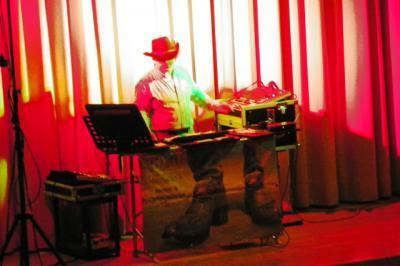 Foto des Albums: Line Dance Abend (22.10.2011)
