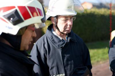 Foto des Albums: Brandeinsatz im Ortsteil Laisa (24.10.2011)