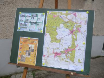 Fotoalbum 1. Gemeindewandertag - Sommersdorf/Marienborn/Sommerschenburg