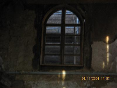 Foto des Albums: Restaurierung 24.11.2004 (24.11.2004)