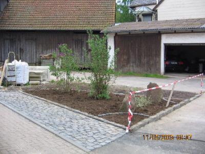 Foto des Albums: Restaurierung 11.05.2005 (11.05.2005)