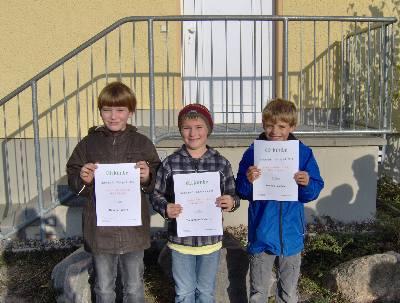 Foto des Albums: Mathematik-Olympiade 2011 / 2012 (25.10.2011)
