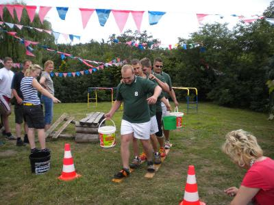 Fotoalbum Olympiade der Dörfer 18.06.2011