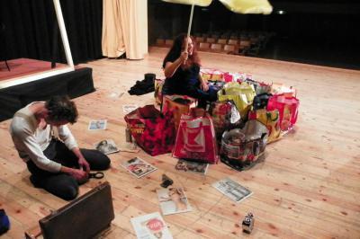 Foto des Albums: Kikk - Kammerspiel - glückliche Zeit (04.11.2011)