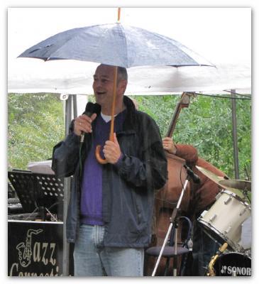 Fotoalbum Einweihung-Rastplatz 26.9.2010