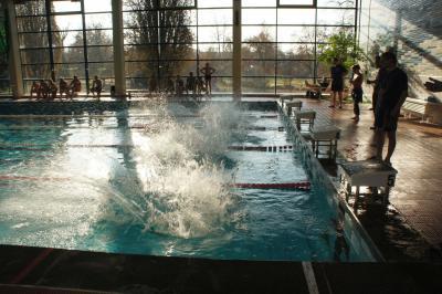 Foto des Albums: Schwimmwettkampf der Jugend- und Kindefeuerwehr des LK JL (12.11.2011)