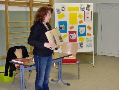 Foto des Albums: Vorlesetag an der GS Hohenleipisch (18.11.2011)